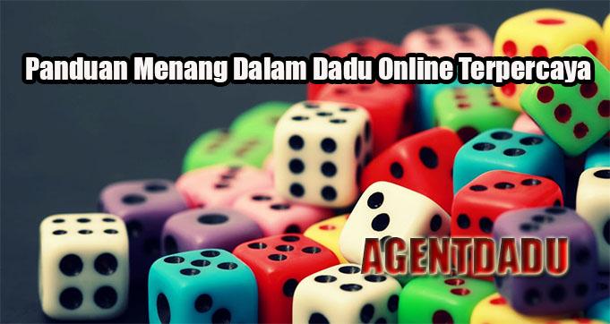 Panduan Menang Dalam Dadu Online Terpercaya